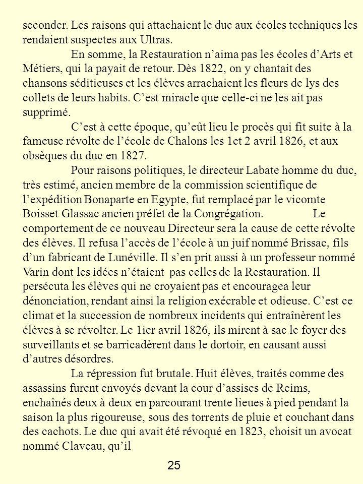 la rochefoucault-liancourt - ppt télécharger