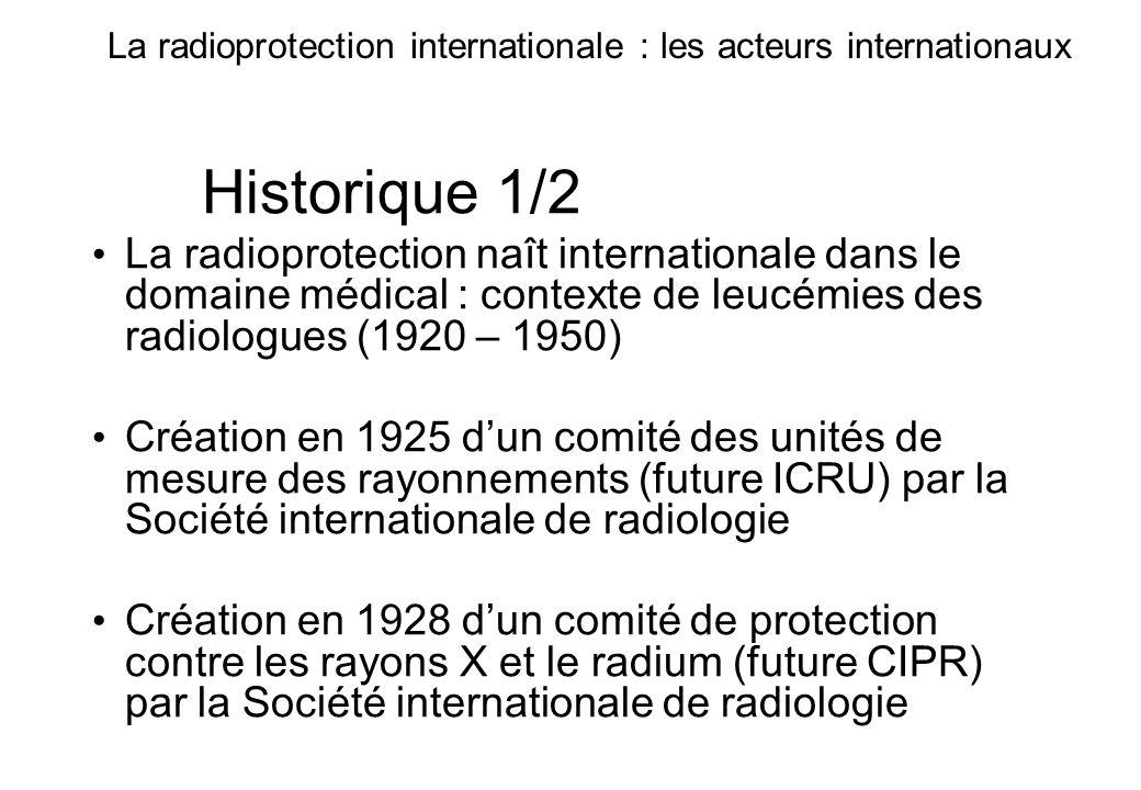La dosimetrie et la radioprotection ppt t l charger - La chambre des officiers contexte historique ...