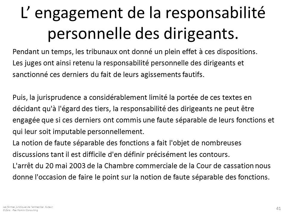 L entreprise et ses partenaires ppt t l charger - Jurisprudence cour de cassation chambre sociale ...