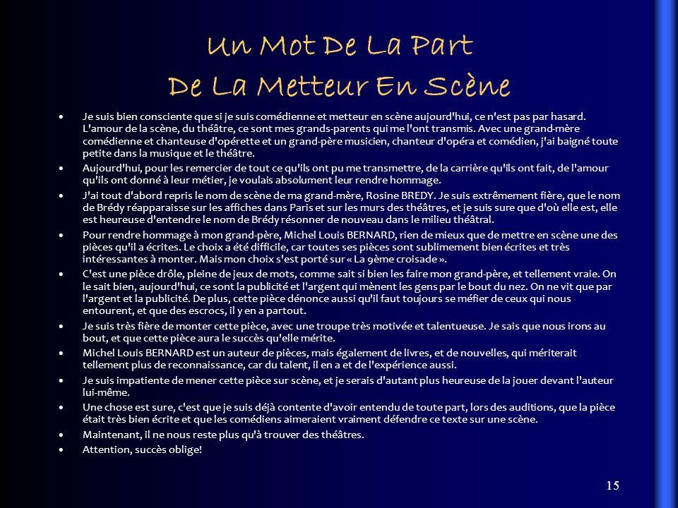 La 9 me croisade de michel louis bernard ppt video online t l charger - Jeux d amour dans le lit tout nu ...