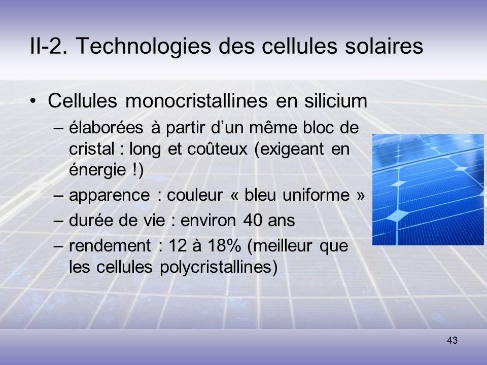 l nergie solaire application au photovolta que ppt video online t l charger. Black Bedroom Furniture Sets. Home Design Ideas