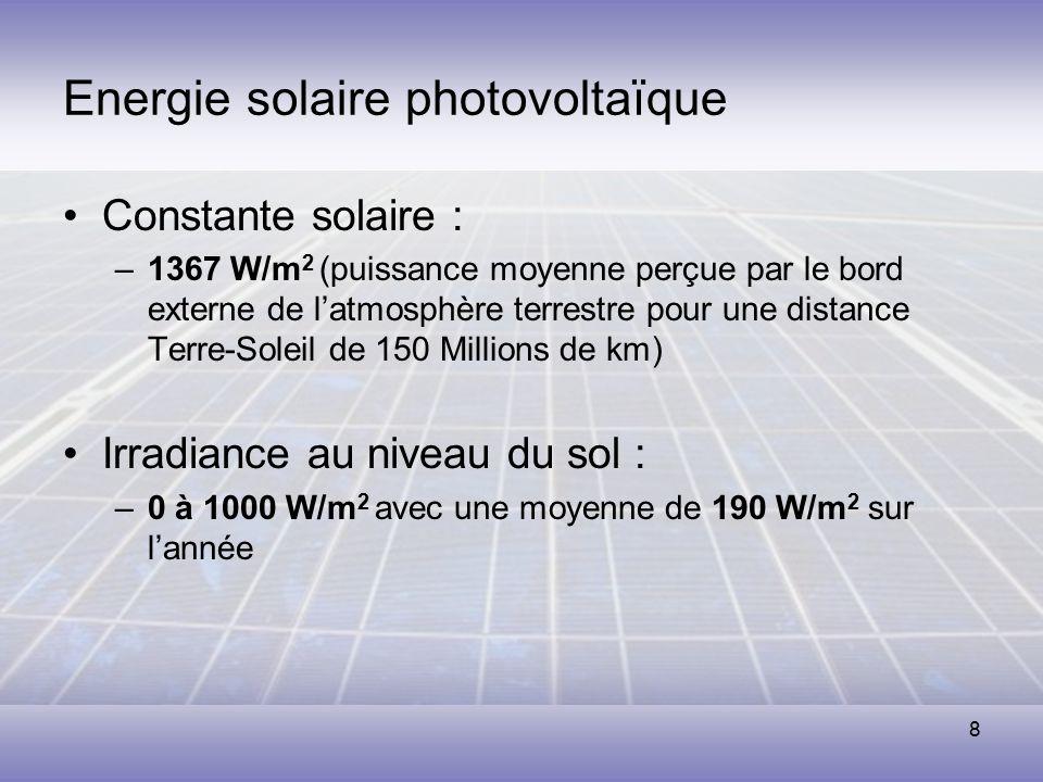 l 233 nergie solaire application au photovolta 239 que ppt t 233 l 233 charger