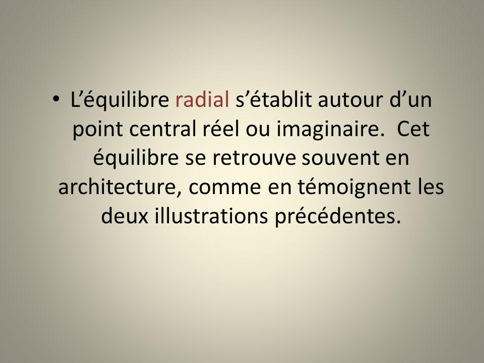 Un principe du design l quilibre ppt t l charger for Architecture equilibre