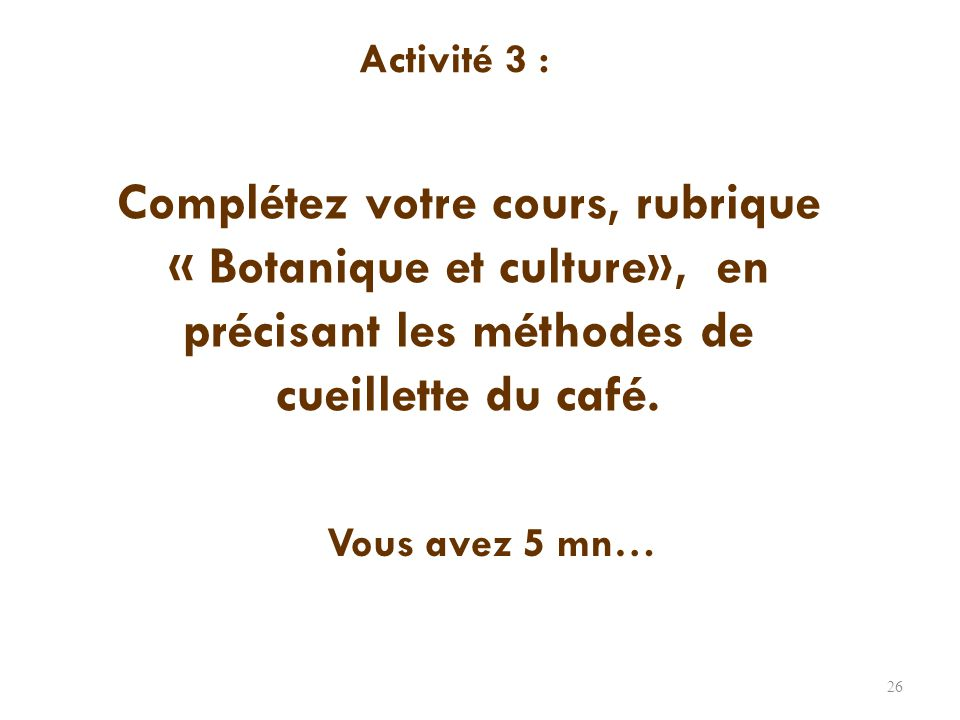 Enveloppe Du Grain De Caf Ef Bf Bd