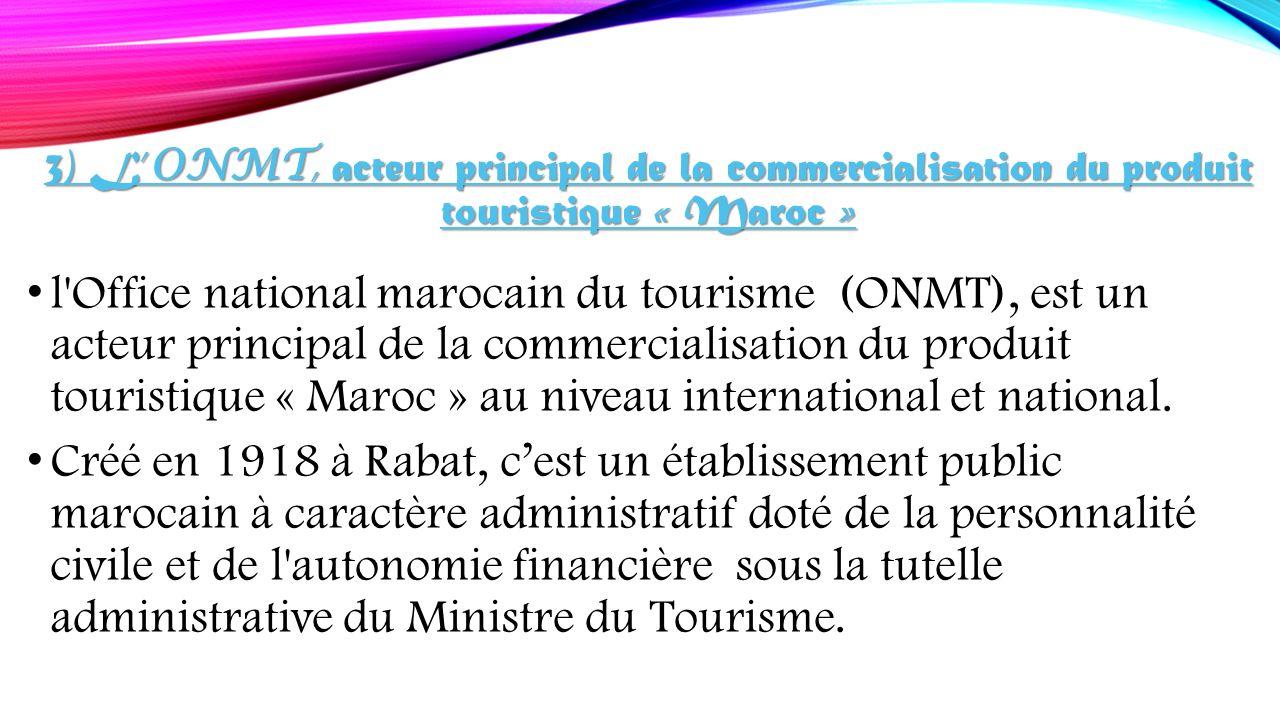 Classification organisationnelle ppt t l charger - Office du tourisme des cantons de l est ...