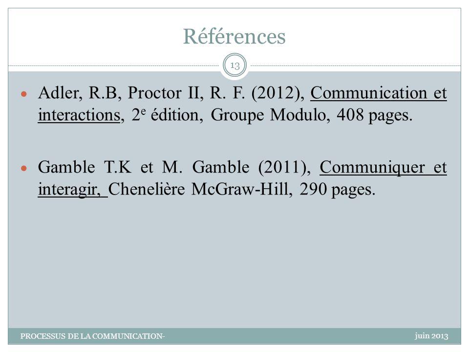 le processus de communication pdf
