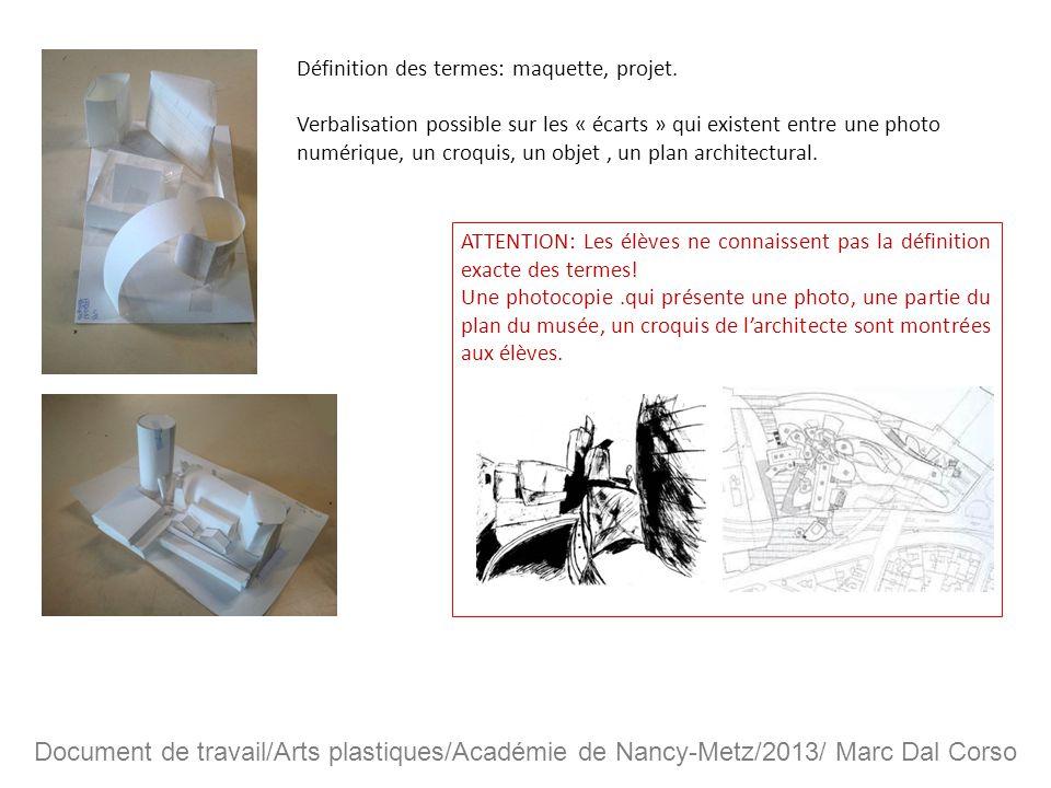 4 me pourquoi cette s quence ppt t l charger for Projet architectural definition