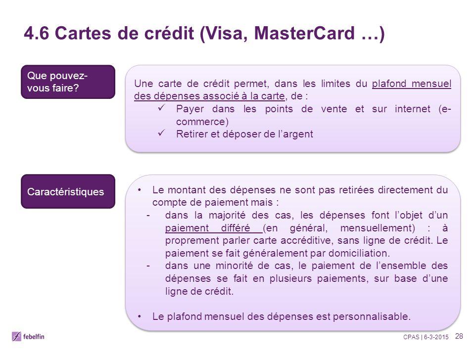 Les syst mes de paiement sous la loupe tour d horizon de leur fonctionnement des droits et - Plafond depenses carte visa ...