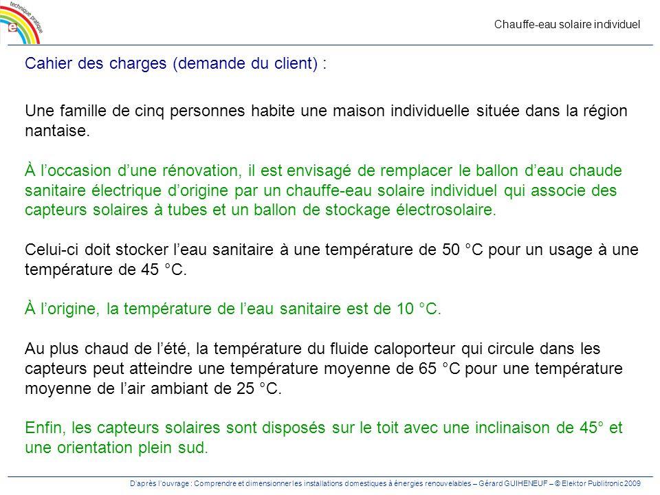 Capacit Cumulus Pour  Personnes Free Chauffeeau Lectrique Lino