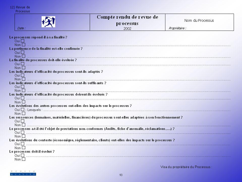 12) Revue de Processus 93