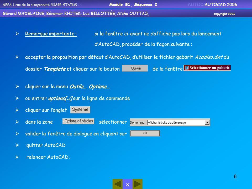 Personnalisation d autocad ppt t l charger for Fenetre zoom autocad