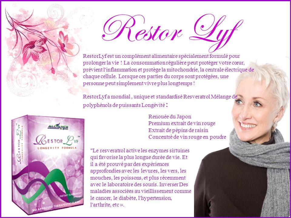 Restor Lyf