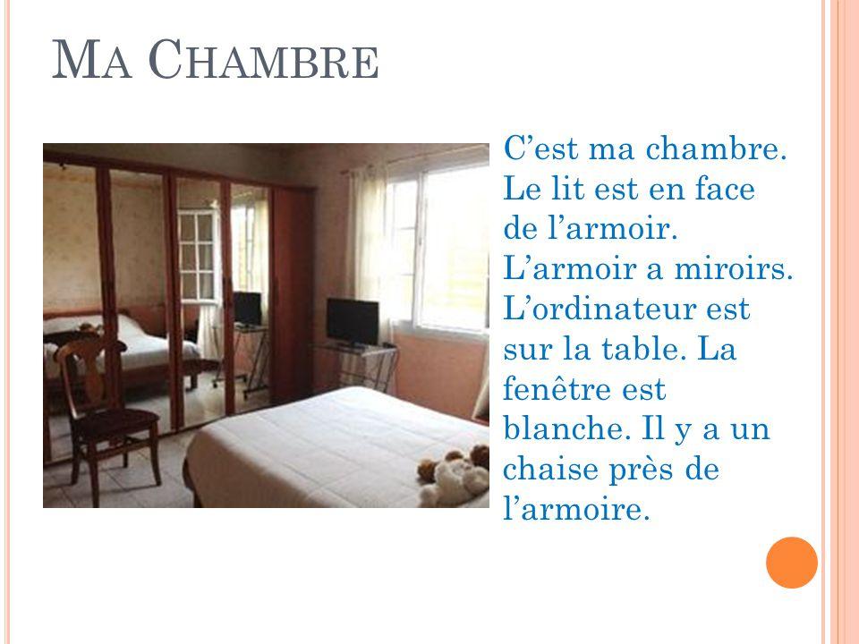 ma nouvelle maison en france ppt video online t l charger. Black Bedroom Furniture Sets. Home Design Ideas