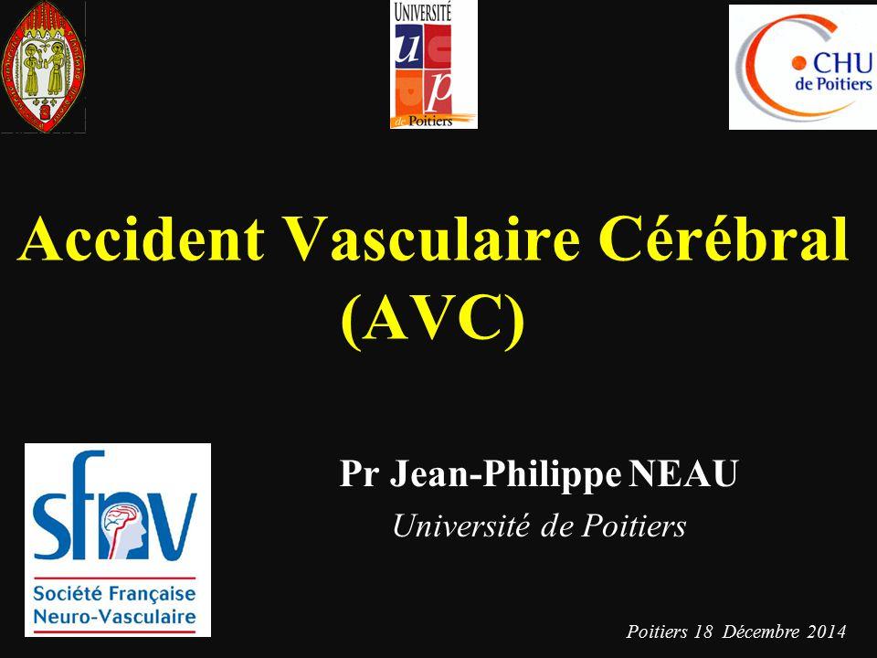 Accident Vasculaire Cérébral (AVC) - ppt video online télécharger