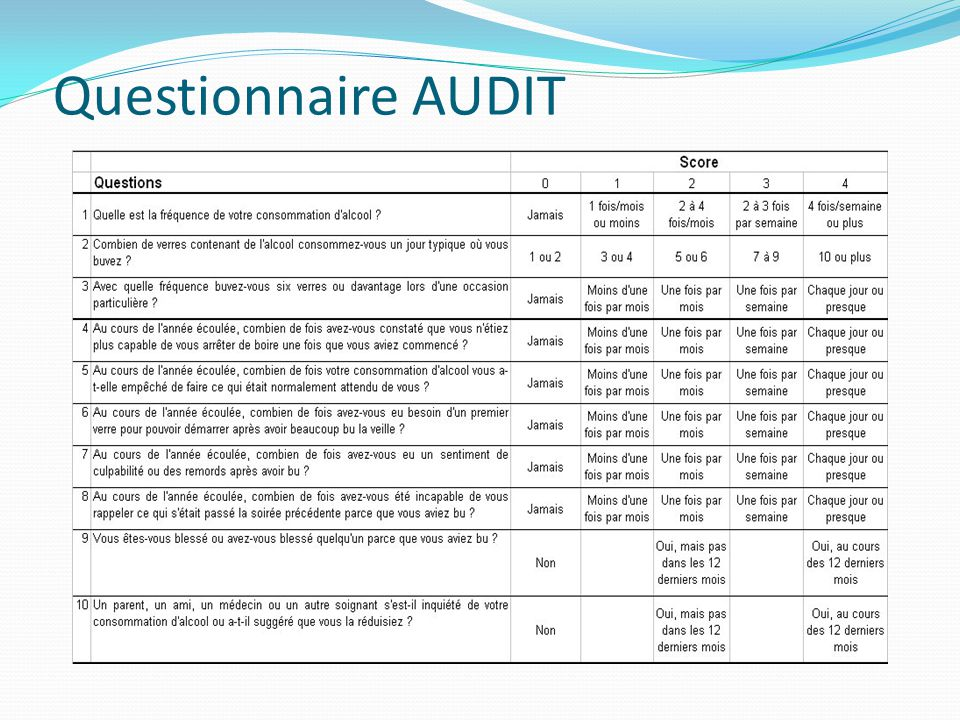 audit questionnaire The first step in establishing a new position is the job audit ) and position description questionnaire that classified job audits be scheduled prior.