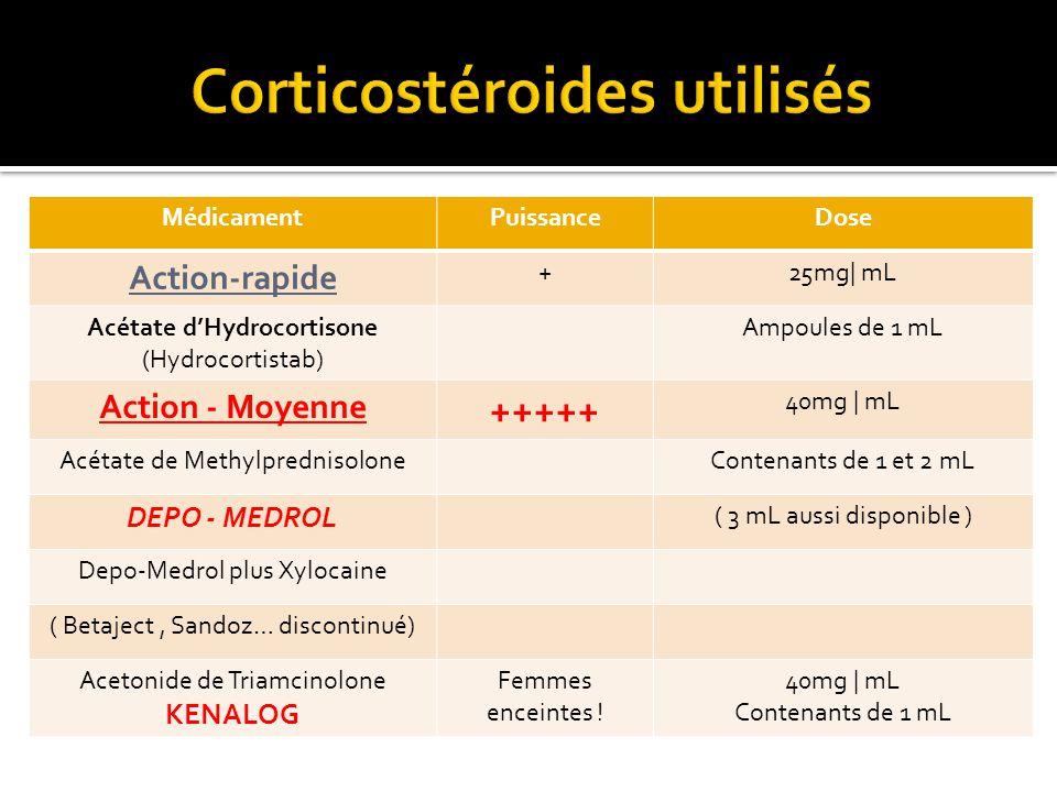 Les infiltrations du système musculosquelettique - ppt