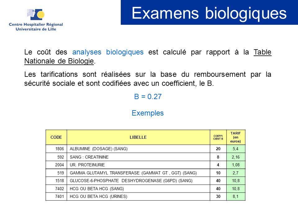 Rencontre nationale de l 39 aarch 12 avril ppt t l charger - Table nationale de codage de biologie ...
