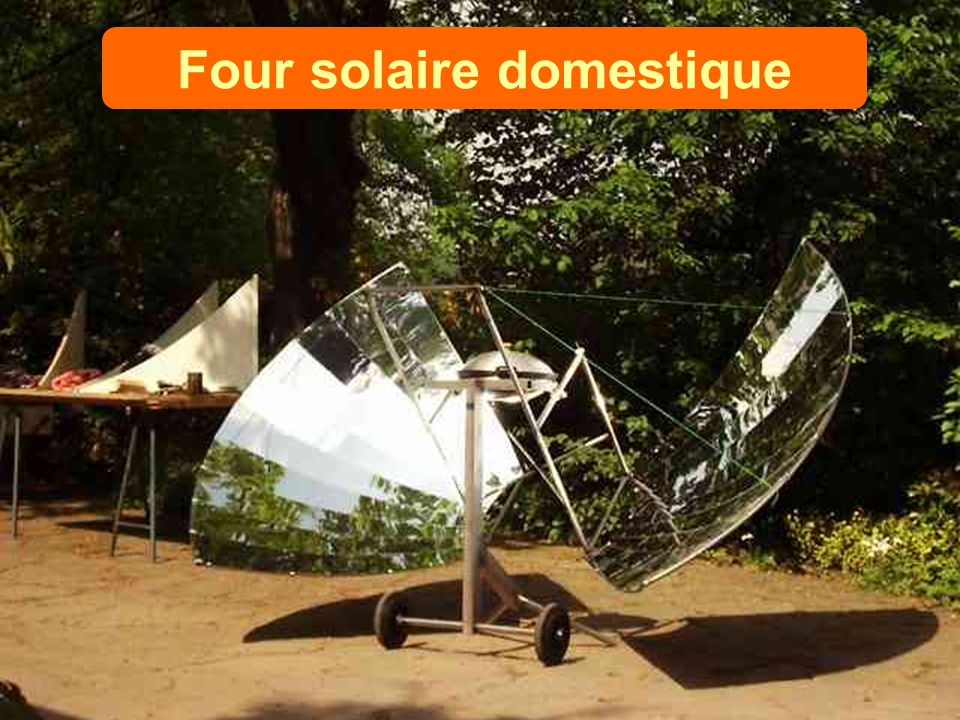 le solaire effet photo lectrique chaleur ppt video online t l charger. Black Bedroom Furniture Sets. Home Design Ideas