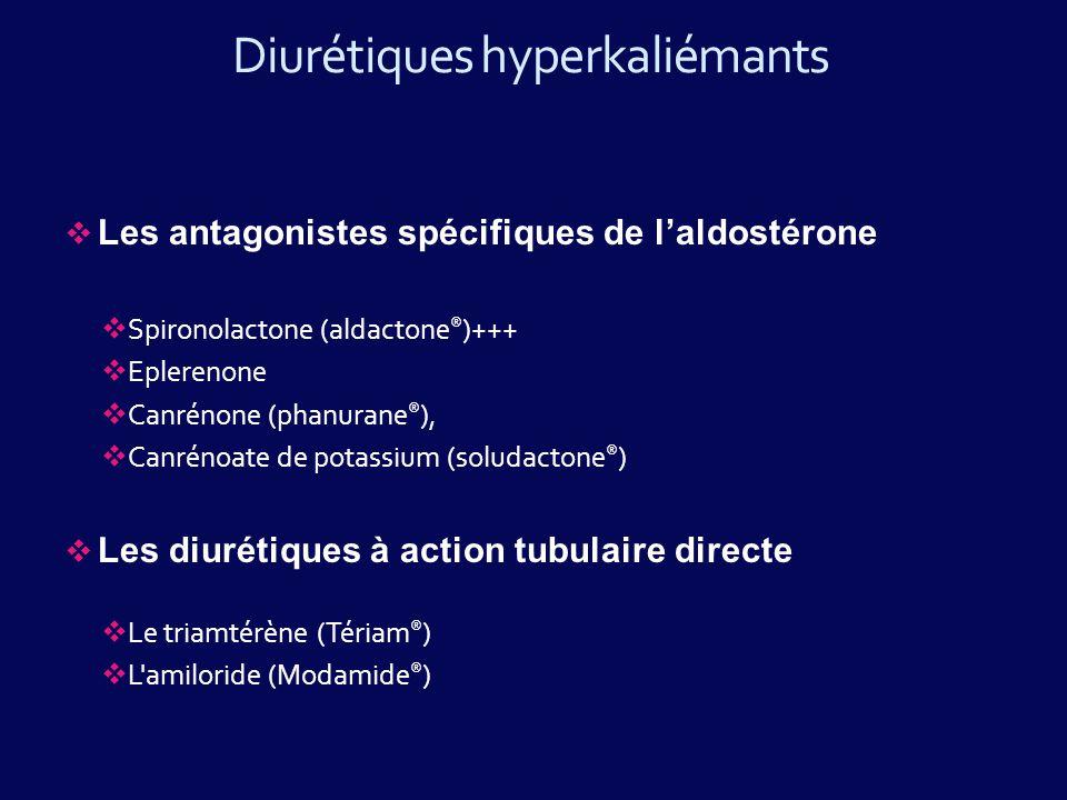 LES DIURETIQUES Dr. BOULFOUL/HMRUO. - ppt video online