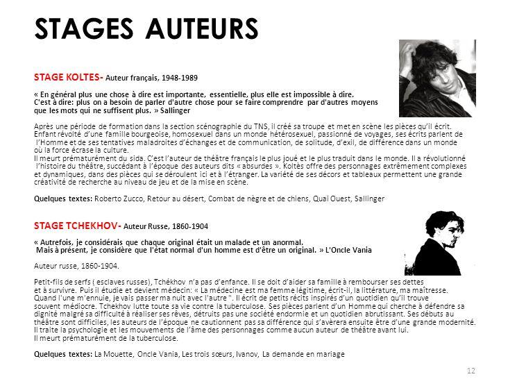 La mezcla stages ateliers et formation theatrale scene for Dans jeannot et colin l auteur combat