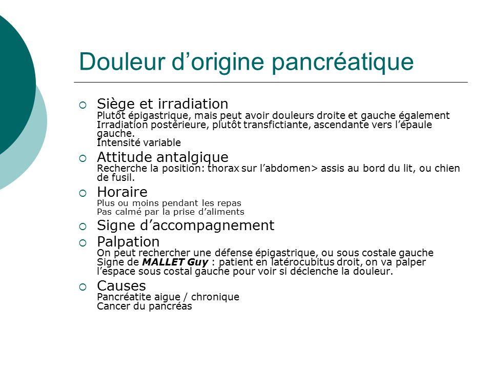 Douleurs abdominales ppt video online t l charger - Cancer et sagittaire au lit ...