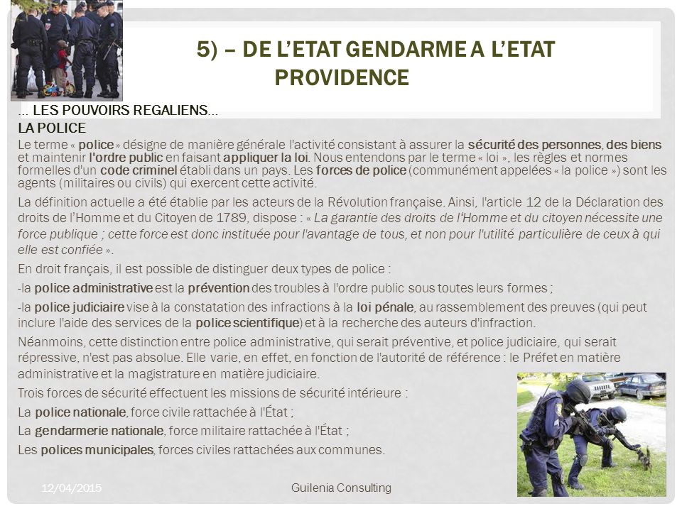 5 de l etat gendarme a l etat providence ppt video online t l charger. Black Bedroom Furniture Sets. Home Design Ideas