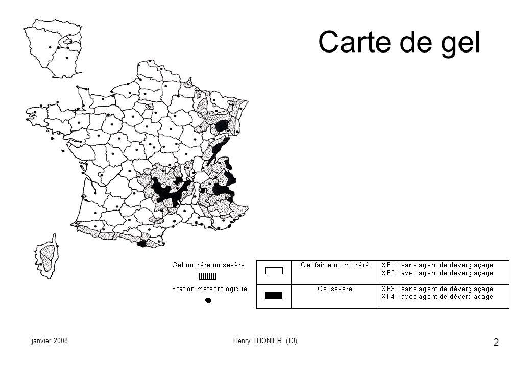 Durabilit des b tons selon eurocode 2 ppt video online for Cote hors gel