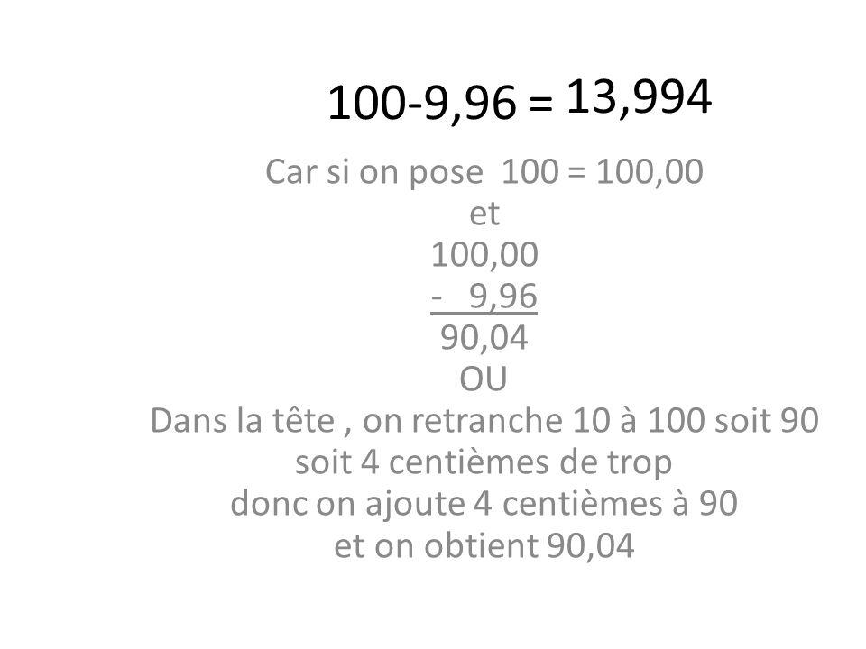 100-9,96 = 13,994.