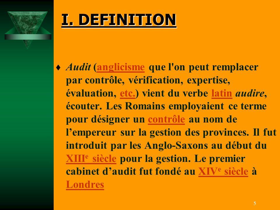 management audit financier dr si mohamed el ilam ppt t 233 l 233 charger