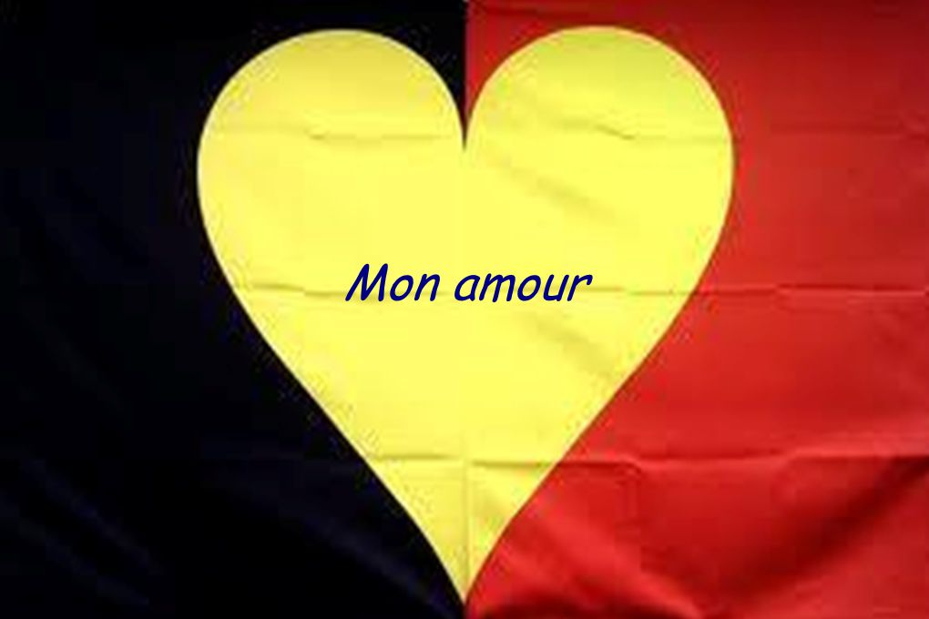 Mon amour