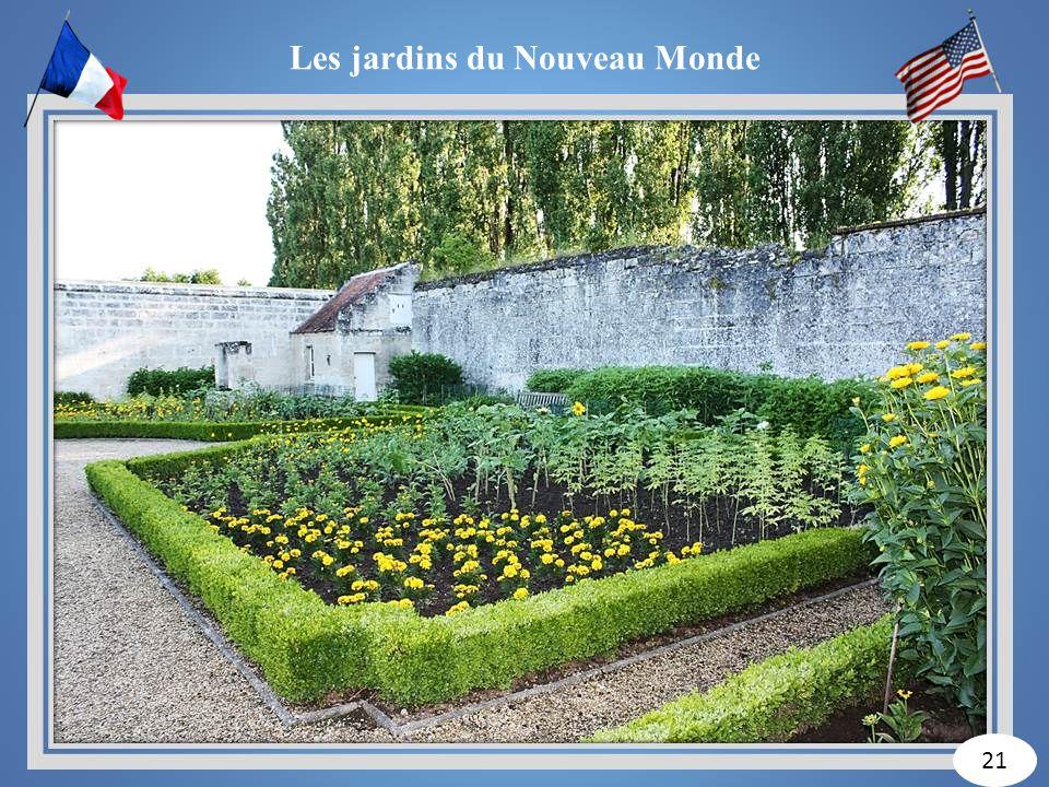 Bl rancourt et son pass ppt t l charger - Les jardins du bout du monde ...