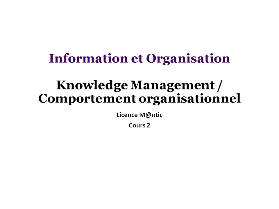 managing information in organisation h m The process of hiring and developing employees so that they become more valuable to the organization human resource management includes conducting job analyses.