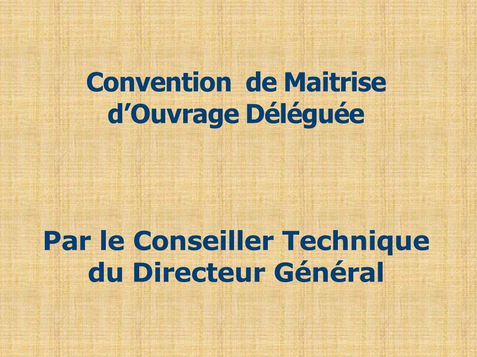 Agence de developpement municipal ppt video online t l charger - Maitrise d ouvrage deleguee ...