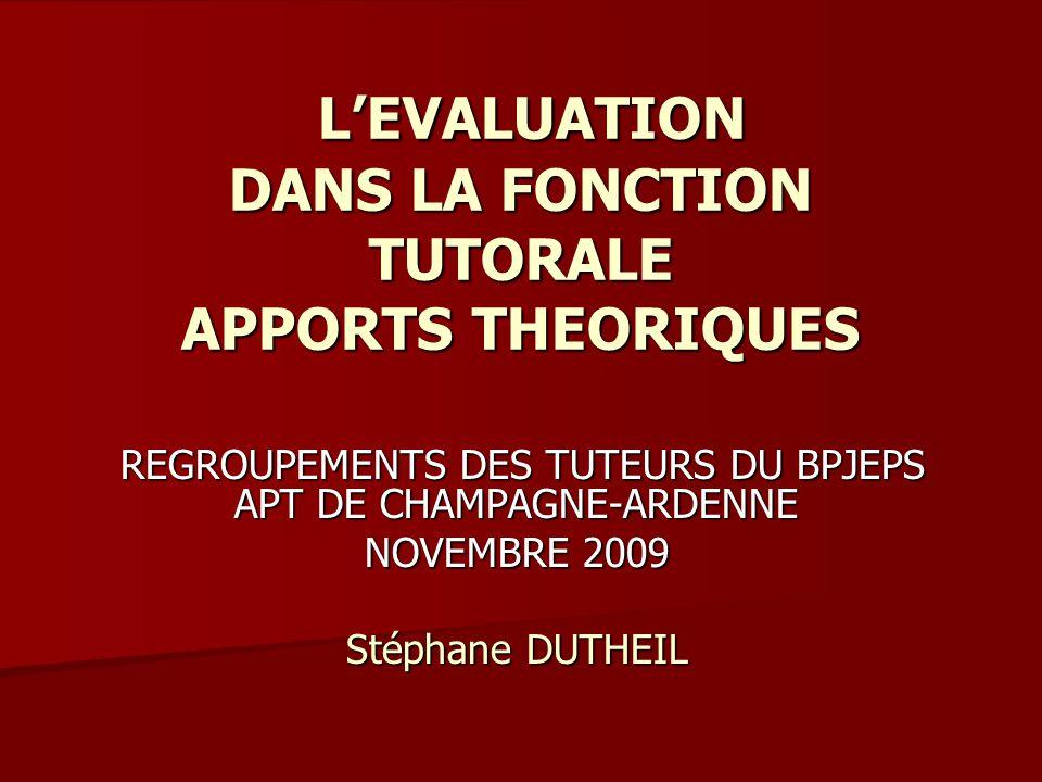 sujet dissertation bpjeps apt