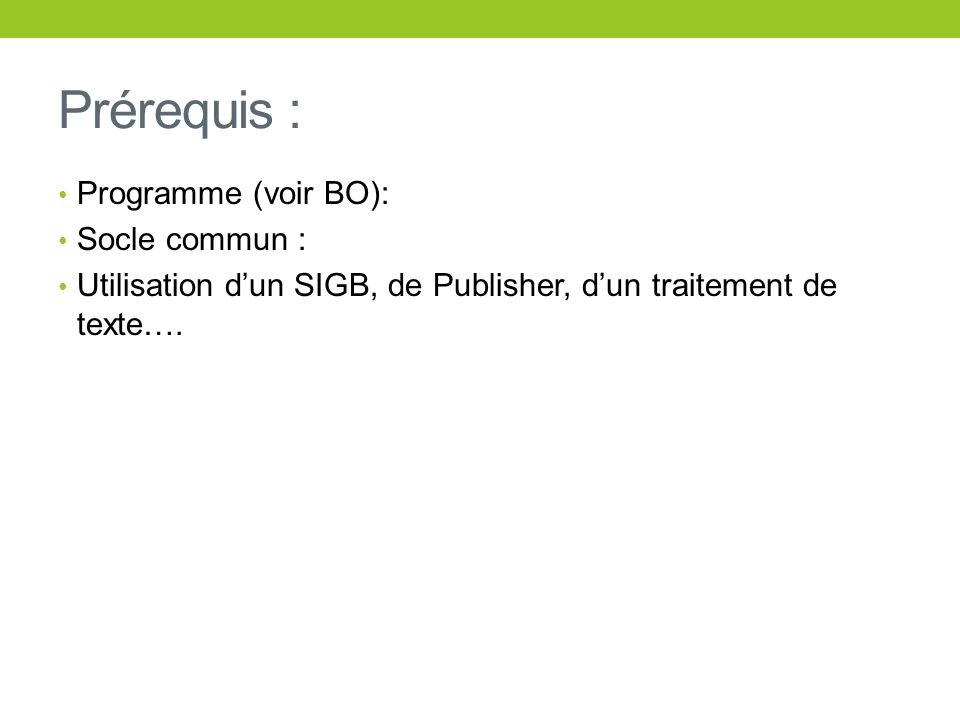 Titre de la s quence p dagogique ppt t l charger - Telecharger traitement de texte open office ...