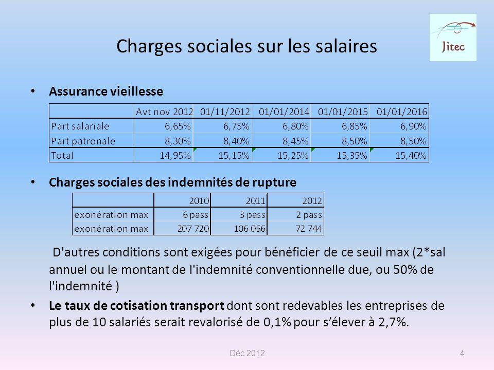 actualit 233 fiscale et sociale ppt t 233 l 233 charger