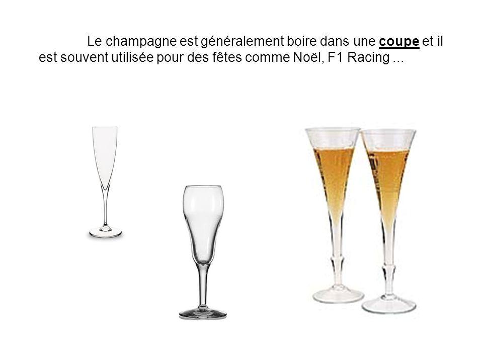 Le champagne ppt t l charger - Combien de coupe dans une bouteille de champagne ...