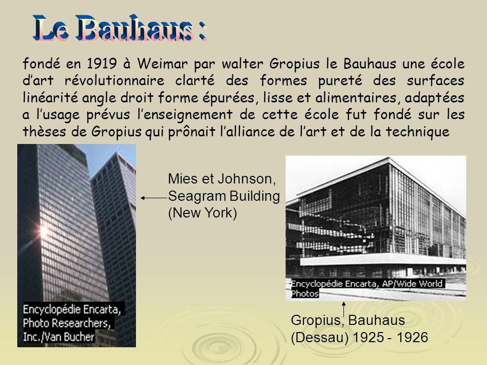Expos sur l 39 architecte oscar niemeyer ppt t l charger for Seagram building ppt
