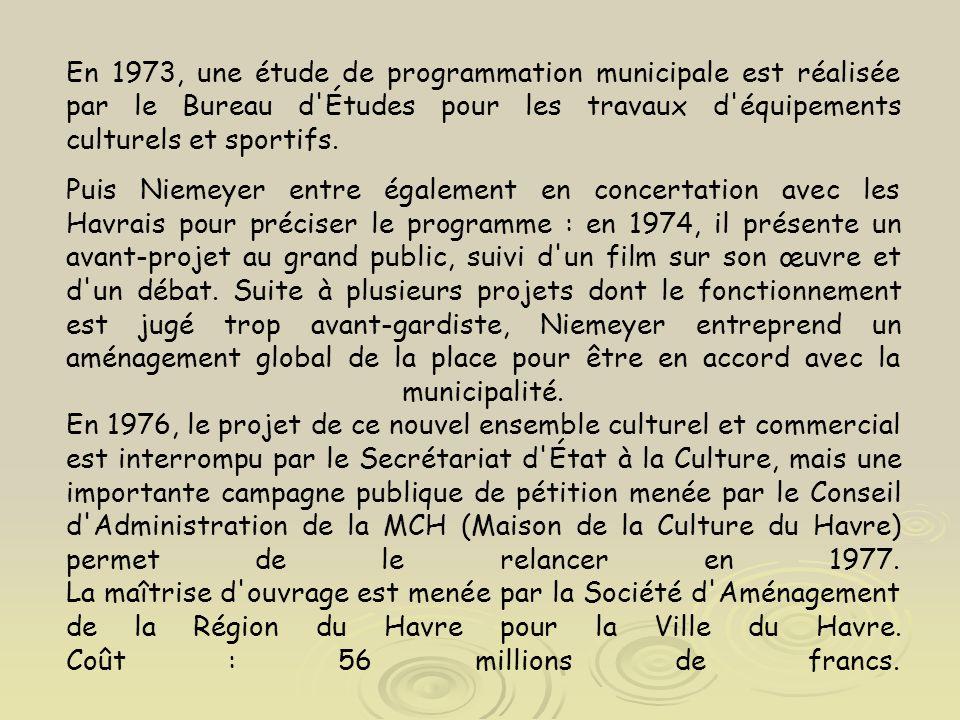Expos sur l 39 architecte oscar niemeyer ppt t l charger - Difference entre conseil d administration et bureau ...