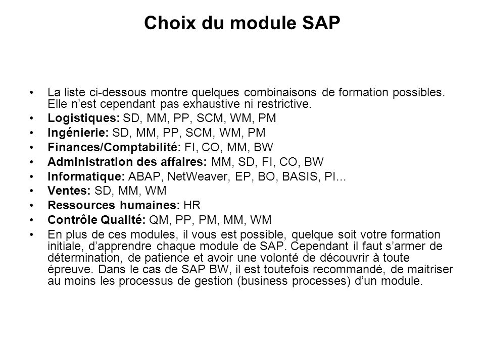 sap mm module notes pdf