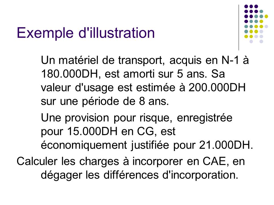 Exemple d illustration