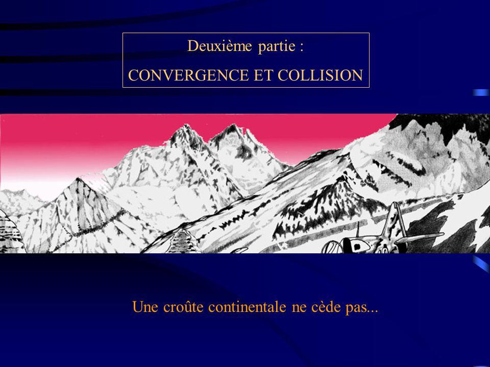 CONVERGENCE ET COLLISION