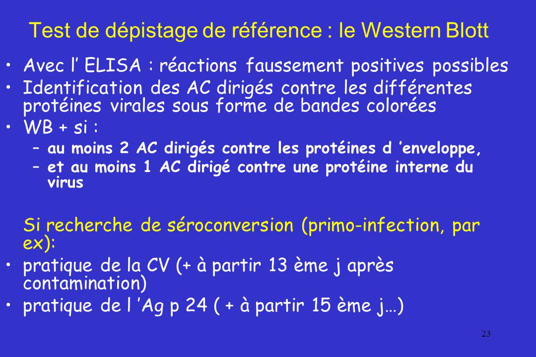 infection  u00e0 vih physiopathologie et clinique cours revu