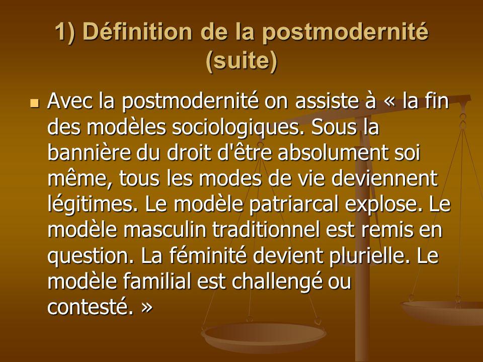 féminité définition sociologique