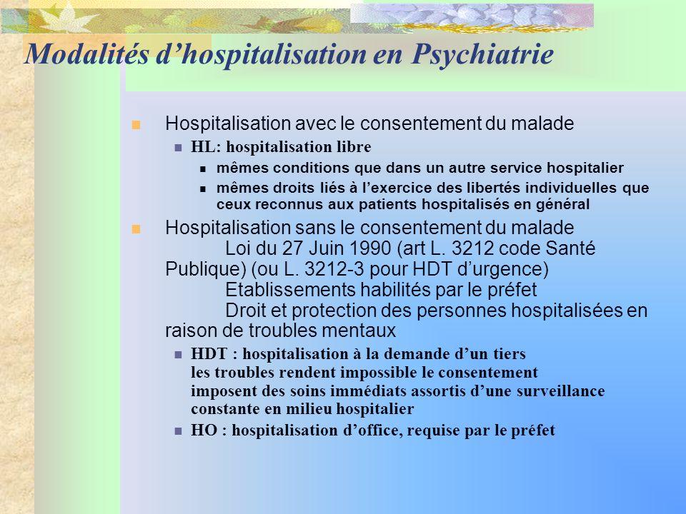 Urgences psychiatriques ppt t l charger - Disponibilite d office pour raison de sante ...
