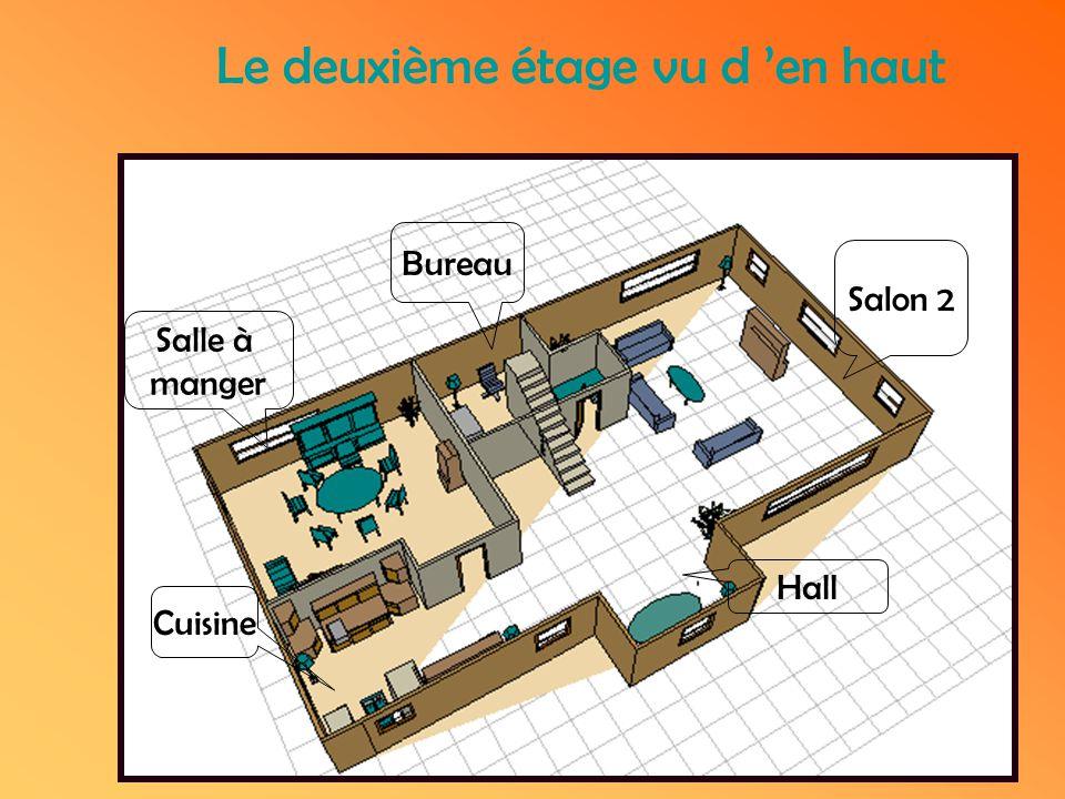 maison 3d projet de construction d une maison par karine. Black Bedroom Furniture Sets. Home Design Ideas