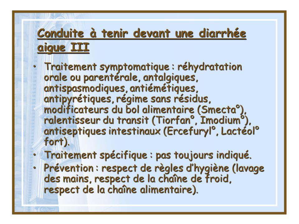 Diarrhées aigues et chroniques - ppt video online télécharger