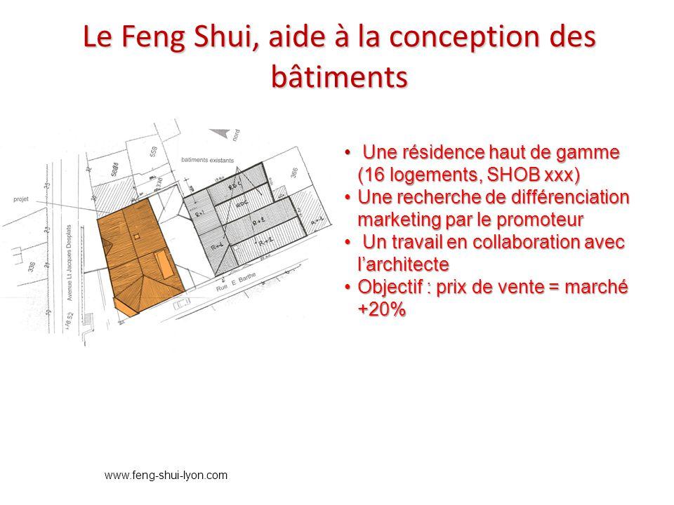 le feng shui aide la conception des b timents ppt t l charger. Black Bedroom Furniture Sets. Home Design Ideas