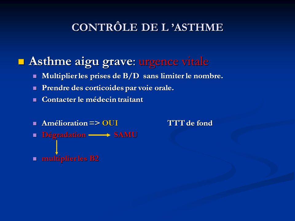 EDUCATION THERAPEUTIQUE DU PATIENT ASTHMATIQUE - ppt video