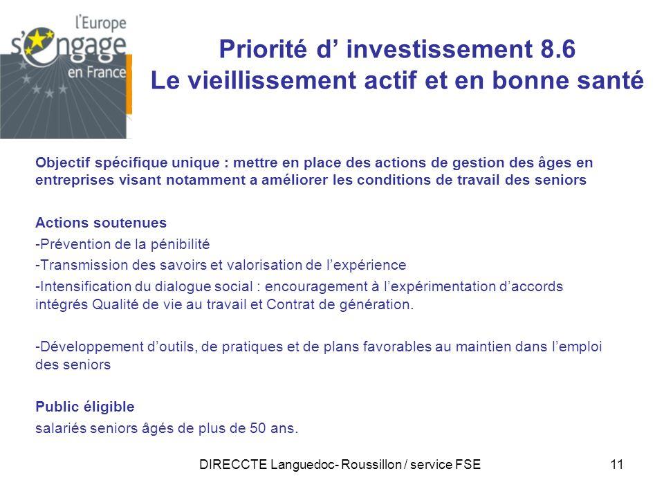 Le programme op rationnel national emploi inclusion ppt video online t l charger - Cabinet de recrutement languedoc roussillon ...